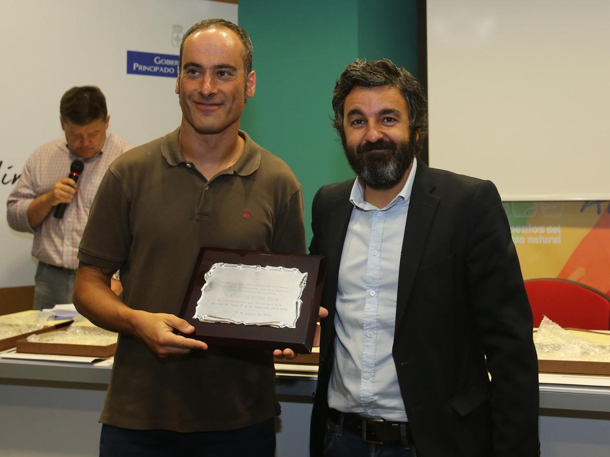 Reconocimiento del gobierno del principado de asturias for Noticias del gobierno