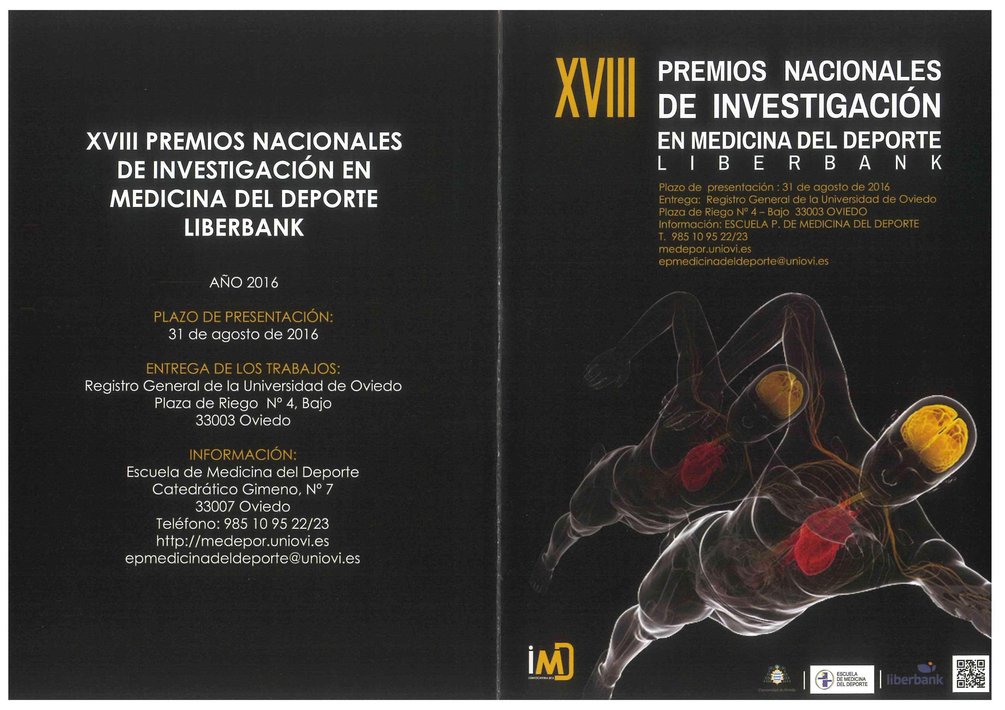 Noticia-Portada-Premios-Nacionales-Investigacion-en-Medicina-del-Deporte1-e1463998905824