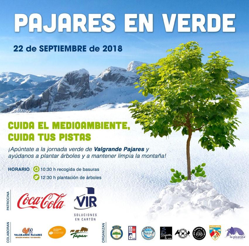 Presentación-JORNADA-PAJARES-EN-VERDE-Pajares-en-verde-2018-cartel